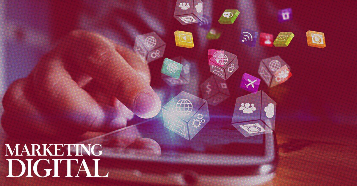¿Conoces el valor de marketing digital?